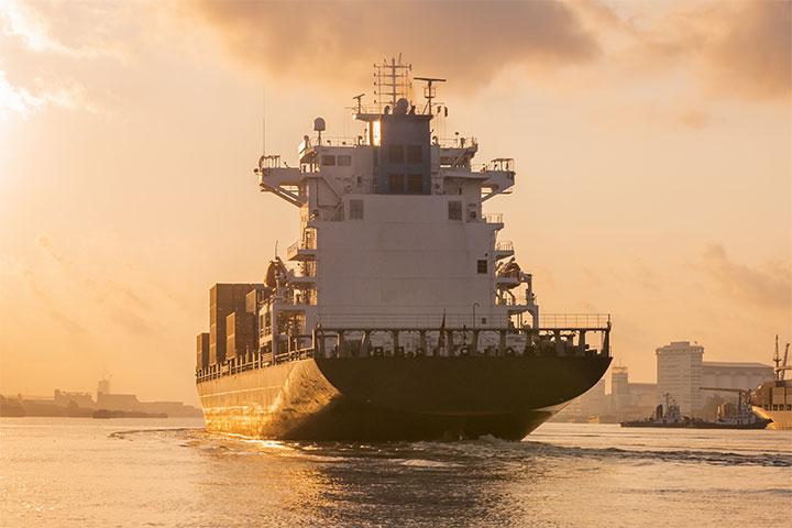 Jasa Cargo Impor Door to Door Terbaik 2021