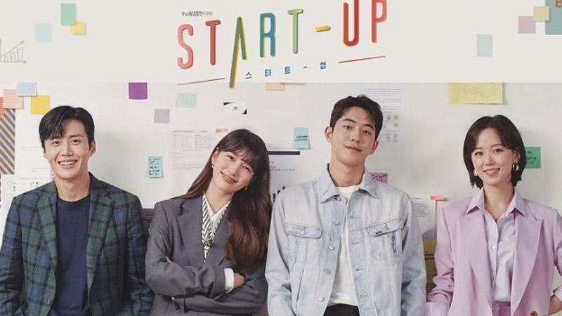 Siapapun Bisa Mendirikan Bisnis Mereka Sendiri, Inilah 5 Pelajaran Bisnis dari Drama Startup