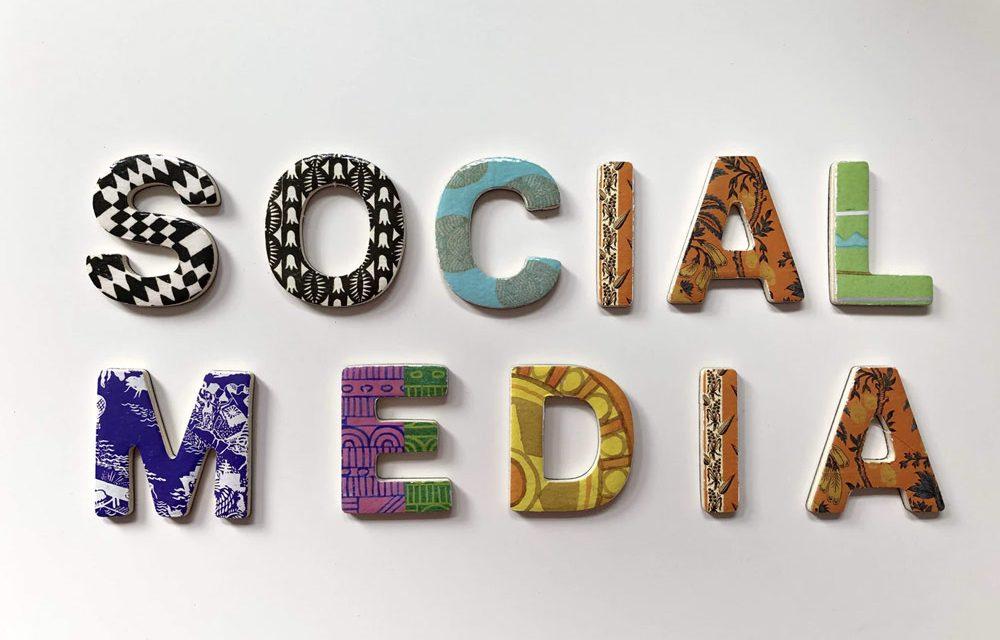 Pemanfaatan Media Sosial sebagai Alat untuk Promosi Online