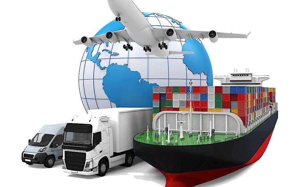 Apa yang dimaksud dengan Freight Forwarding ?