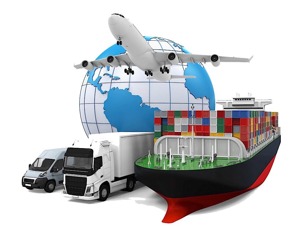 Inilah yang dimaksud dengan freight forwarding