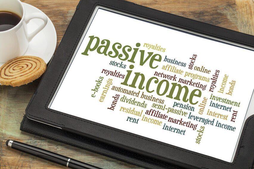 Inilah Pengertian dari Passive Income