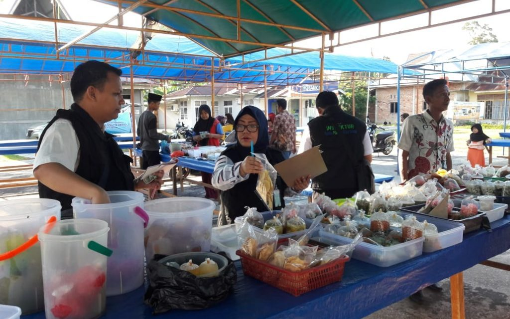 Peluang Bisnis Kuliner Unik Saat Bulan Ramadhan