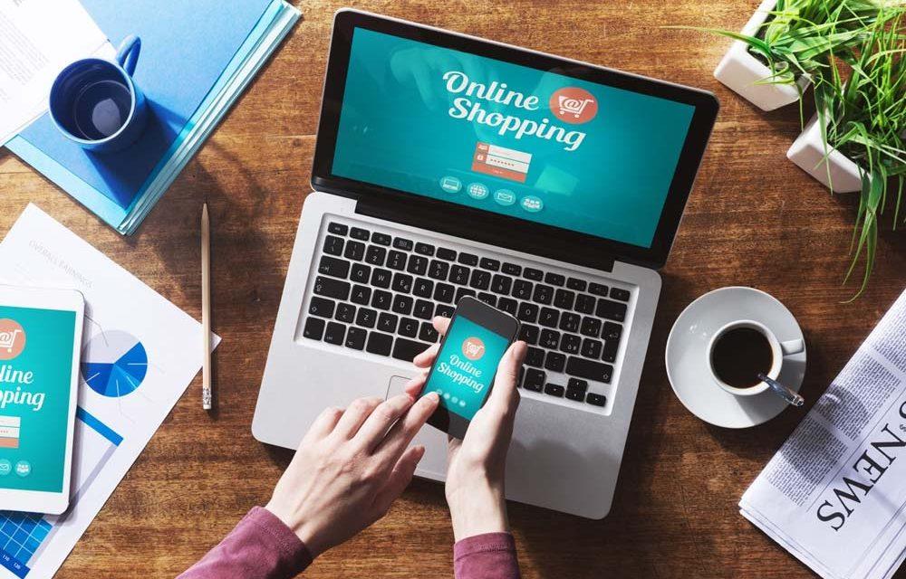 Catat Nih ! 5 Tips Belanja Online di Alibaba