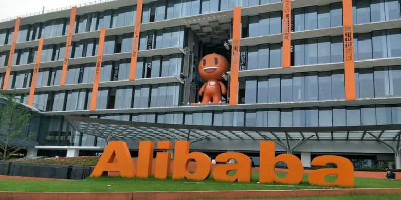 Jasa Import Alibaba Terbaik, Mudah dan Aman