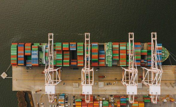 Jasa Import China ke Indonesia Terpercaya, Ini Jawabannya!