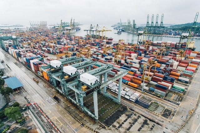 Wajib Tahu! Ini Tugas Forwarder China ke Jakarta